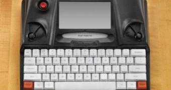 Hemingwrite, a máquina de escrever hipster com tela e-ink