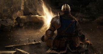 Namco aciona DMCA e tira mod do Dark Souls do ar