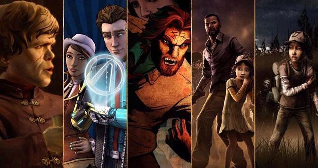 The-Telltale-Games-Collection