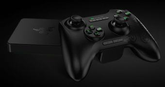 CES 2015: Razer anuncia console Android focado no streaming local