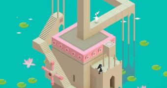 No Android, apenas 5% das cópias do Monument Valley foram pagas
