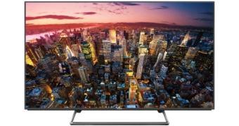 CES 2015: Panasonic lança Blu-ray 4K e TVs com Firefox OS