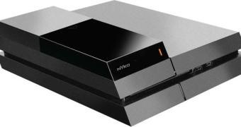 Acessório permite utilização de HD 3,5″ no PS4