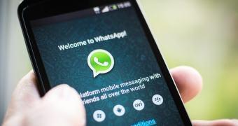 Snapchat e WhatsApp podem acabar banidos do Reino Unido