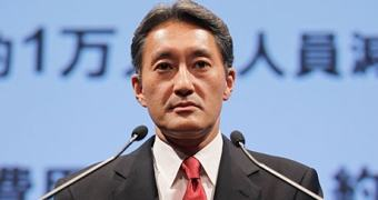 Sony estuda vender divisão mobile para conter a crise