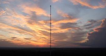 Gol da Alemanha (e estranhamente do Brasil): uma Mega-Torre científica na Amazônia