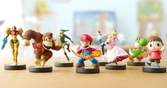 Amiibos, a nova galinha dos ovos de ouro da Nintendo