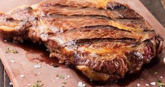 SciCast #64 — Carne (Papo de Gordo #145)