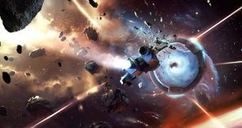 Starships, o novo jogo de estratégia de Sid Meier