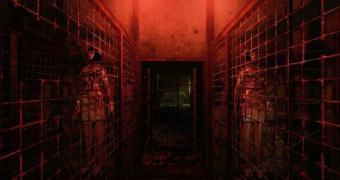 Silent Hill: Alchemilla, um mod criado com a Source engine