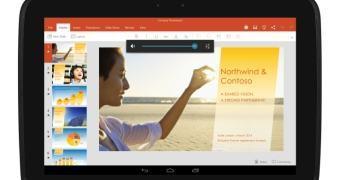 Versão do Office para tablets enfim chega ao Android