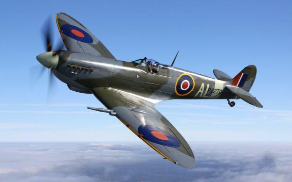 Spitfire-HD-Wallpaper-Free-Download-4