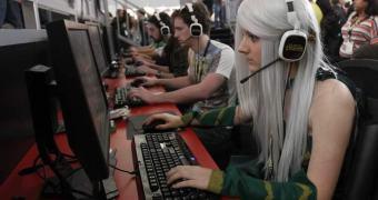 Garotas, garotos, LGBT e competição no mundo dos games