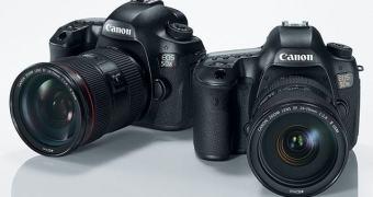 Canon 5Ds e 5Ds R — mais e mais megapixels