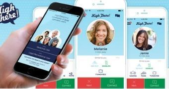 Um app para reunir quem curte um cigarrinho de artista
