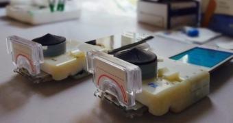 Um acessório de US$ 34 que transforma seu smartphone num detector de HIV e sífilis