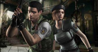 Resident Evil HD Remaster, um enorme sucesso