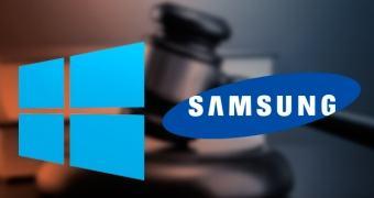 Microsoft e Samsung entram em acordo sobre patentes do Android