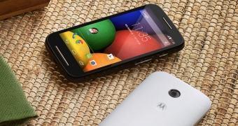 Moto Maxx e Moto E começam a receber update para o Android 5.0.2 Lollipop