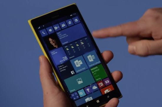windows-10-preview-smartphones