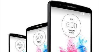 LG G3 tem boost na performance com resolução restrita a Full HD