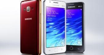Samsung Z1 excede expectativas: 100 mil unidades vendidas na Índia