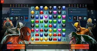 Sega adquire desenvolvedora do Marvel Puzzle Quest