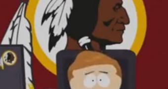 E continua a perseguição do Facebook aos índios americanos