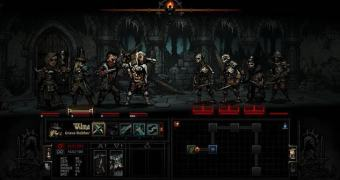Jogo Darkest Dungeon escancara fragilidade da Windows Store
