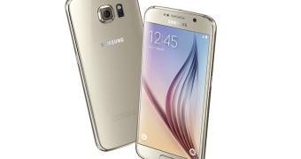 MWC 2015: Samsung apresenta Galaxy S6 e S6 Edge
