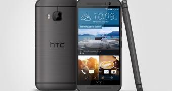 MWC 2015: este é o One M9, o novo top de linha da HTC