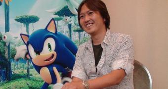 Consoles continuarão recebendo jogos do Sonic