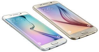 Galaxy S6 e S6 Edge nem saíram e apresentam bugs na tela?