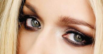 Biometria: smartphone chinês autentica via capilares nos olhos