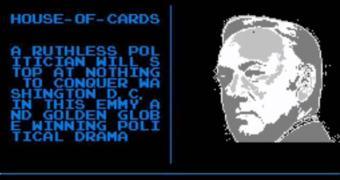Engenheiros do Netflix fazem House of Cards rodar em um NES