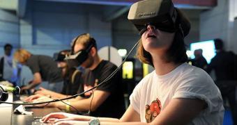 Para fundador da Epic, RV terá mais sorte que o 3D