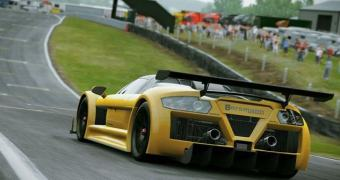 Project CARS sofre novo adiamento