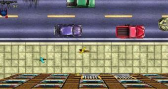 Filme da BBC contará história da criação do Grand Theft Auto
