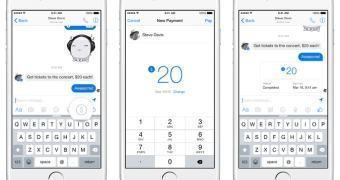 Facebook anuncia sistema de pagamentos para o Messenger