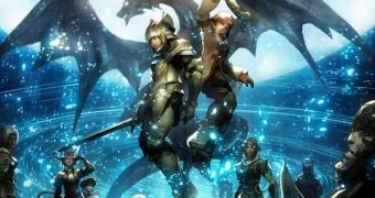 Square anuncia morte do Final Fantasy XI para PS2 e Xbox 360