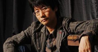 Hideo Kojima estaria prestes a deixar a Konami