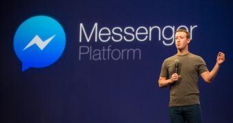 Facebook transforma Messenger em uma plataforma, com apps próprios