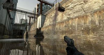 Mod que melhora visual do Half-Life 2 chega ao Steam