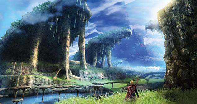 Xenoblade-Chronicles