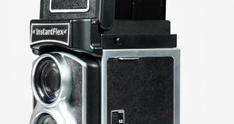 Instantflex TL 70 — uma volta ao passado