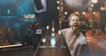 Com Guitar Hero Live, Activision volta aos jogos musicais