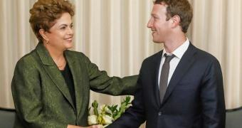 Facebook vai disponibilizar Wi-Fi em Heliópolis