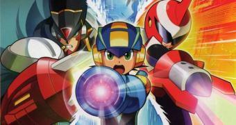 Wii U e 3DS, duas ótimas plataformas para fãs do Mega Man