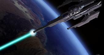 Japão quer transformar a ISS na Estrela da Morte