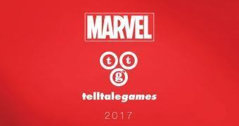 Marvel e Telltale Games anunciam parceria